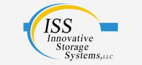 Innovative Storage System ISS Logo